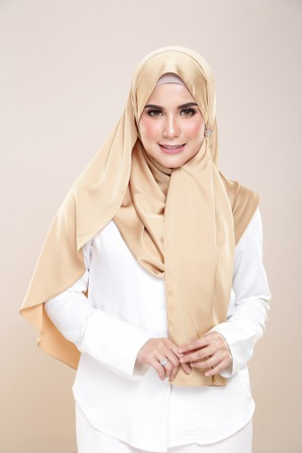 ROYALE SATEEN WALNUT